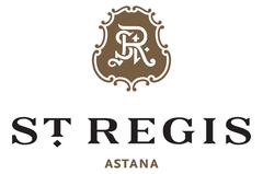The St. Regis Astana